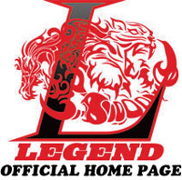 LEGEND THE PRO-WRESTLING OFFICIAL HOMEPAGE